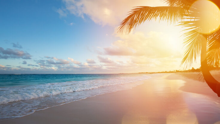 5 Ways to Reinvent the Corporate Beach Event