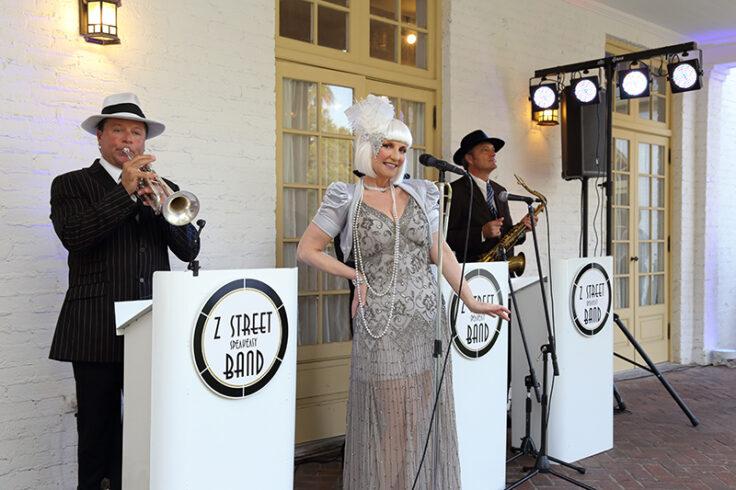Event Spotlight: Raising the Ante on a Roaring '20s Casino Night