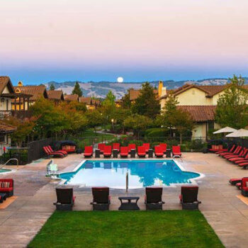The Lodge at Sonoma Renaissance Resort & Spa